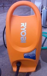 高圧洗浄機 AJP-1410